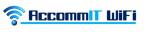 AccommIT WiFi logo