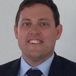 Daniel Tilton