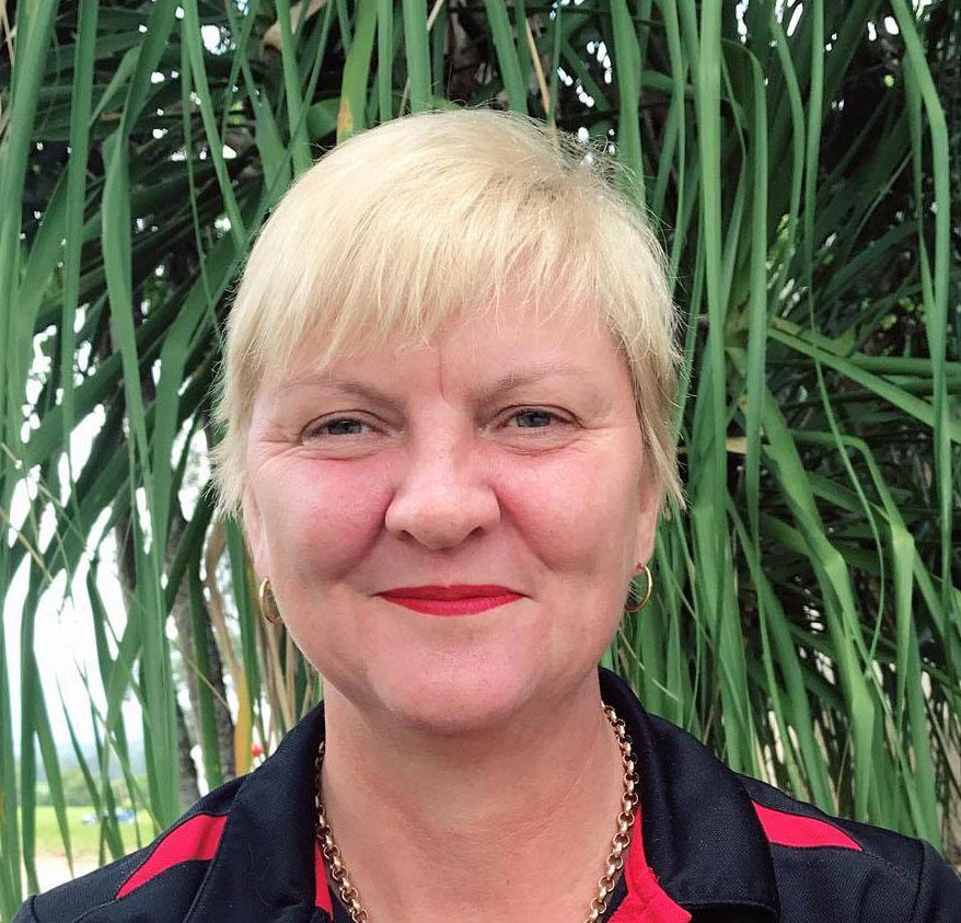 Fiona Lawrance