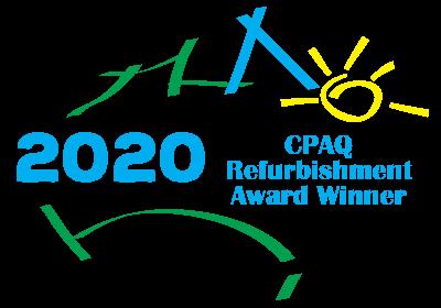 Refurbishment Award